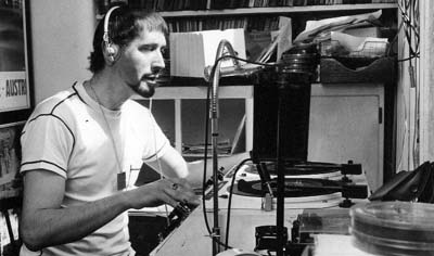 MIKE RAVEN , who has died aged 72, was one of the first broadcasters ...