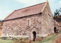 Clethers kapell og kilde, St. Clether, Cornwall